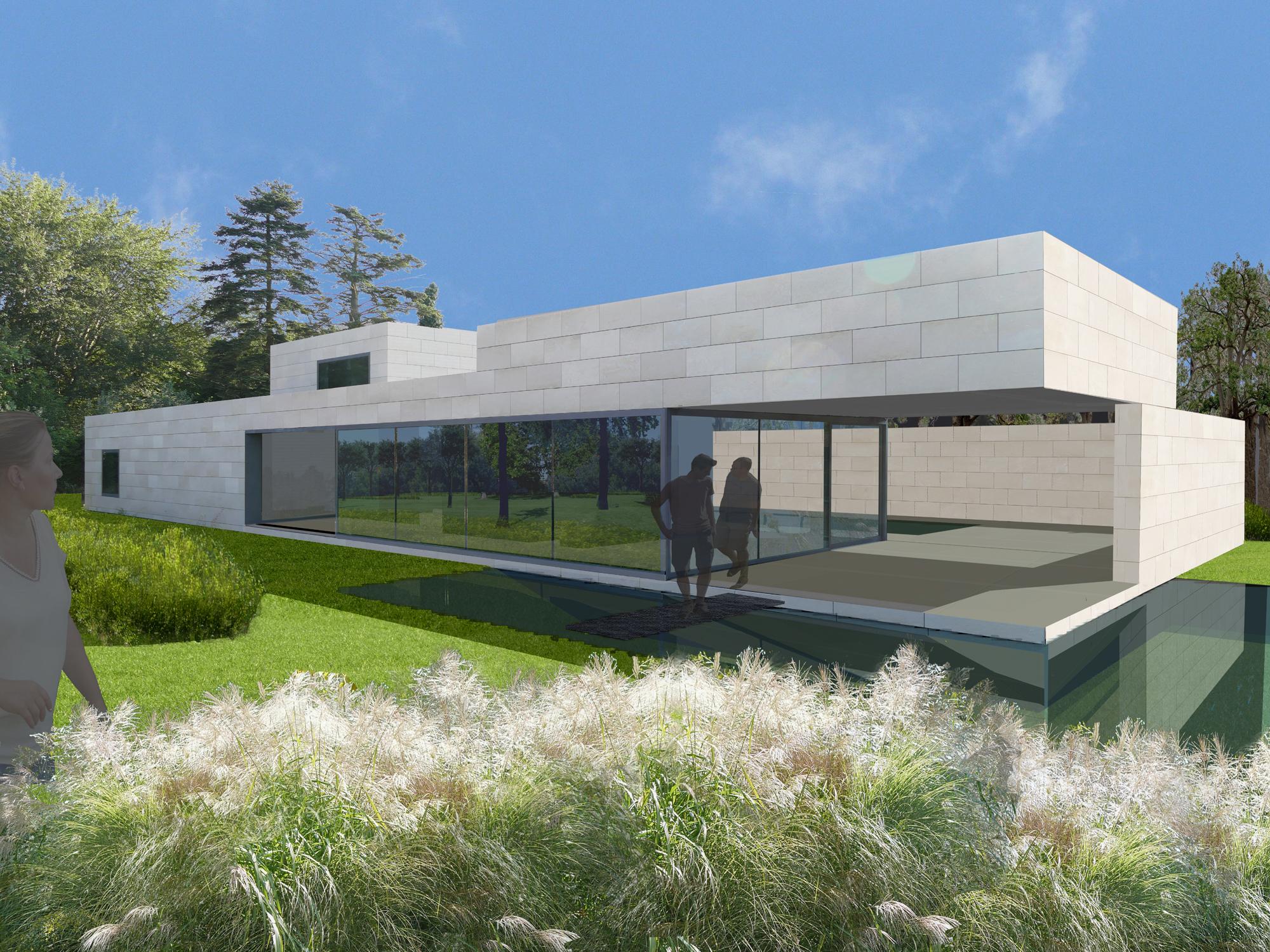 Kabinet pepijn verheyen tuinarchitectuur kabinet for Tuinarchitect modern