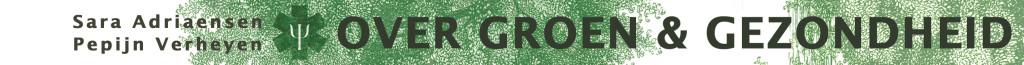 over-groen-&-gezondheid
